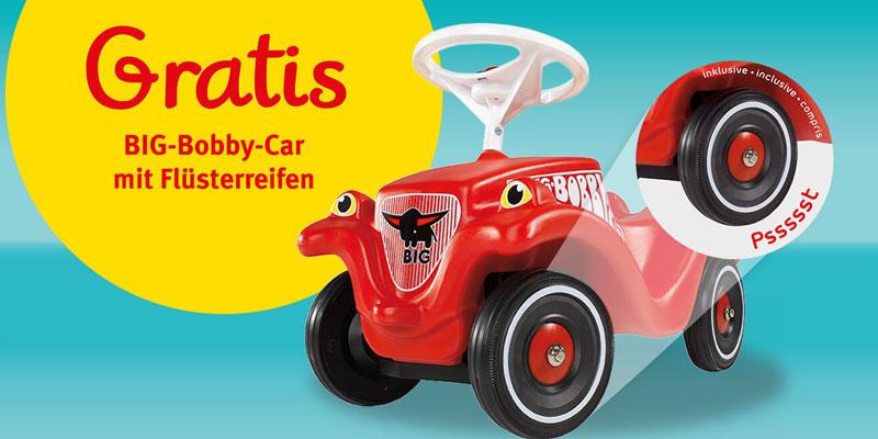 Gratis Bobby Car