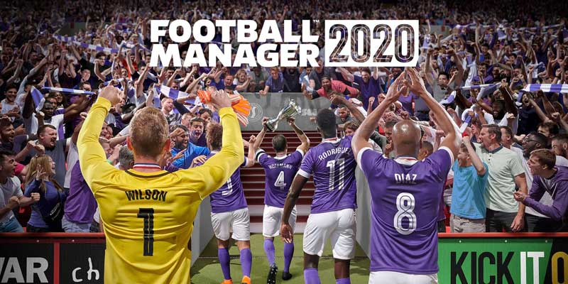 Epic Games Store Gratis-Spiel Football Manager