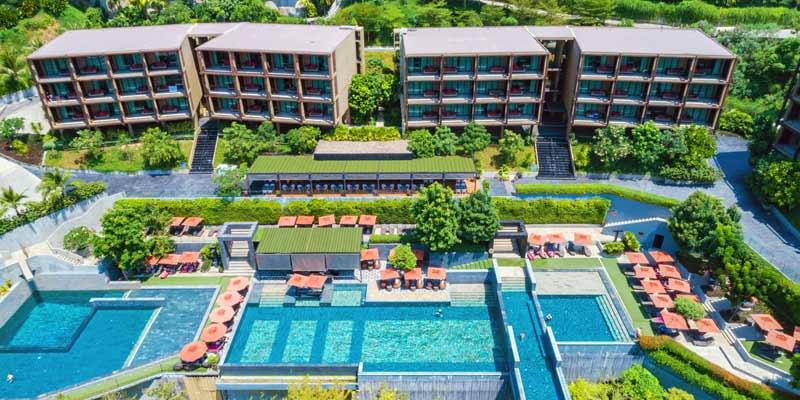 Hotel Sunsuri Phuket