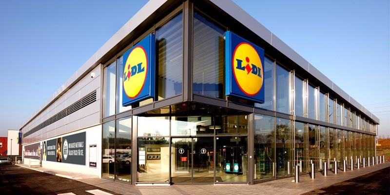 LIDL B-Ware Shop