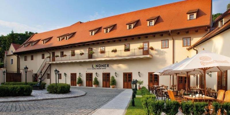 Lindner Hotels Angebot