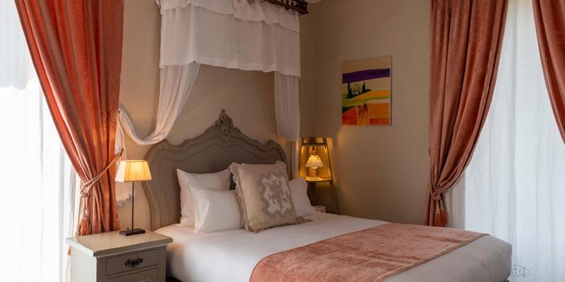 Hotel Domaine de Beaupré Klassik Doppelzimmer
