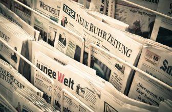 kostenlose Tageszeitungen