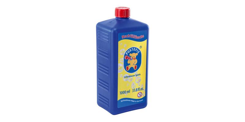 Pustefix Nachfüllflasche