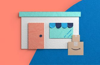 Amazon Storefronts Aktion