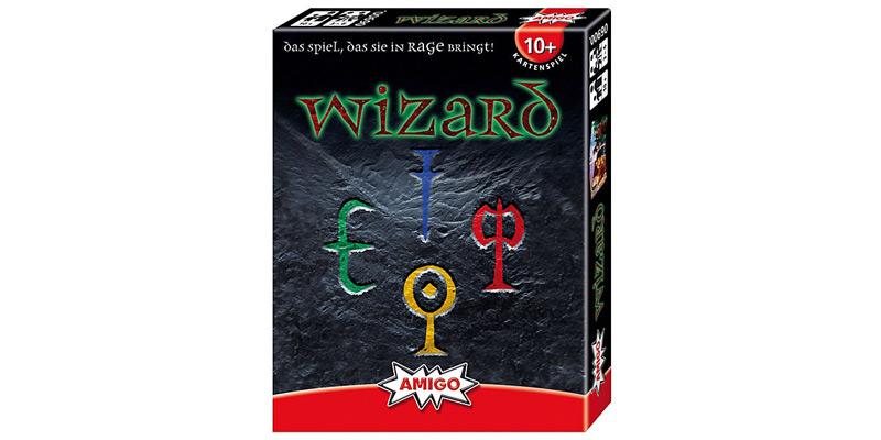 Wizard Kartenspiel Online