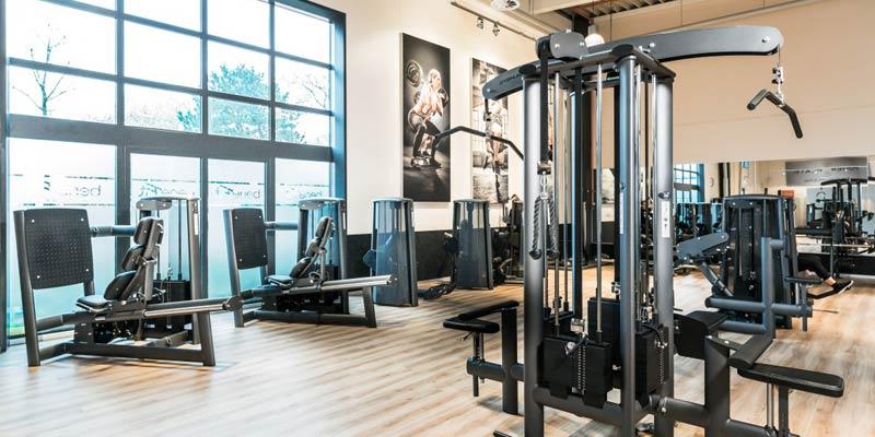 beneFit Fitnessstudio