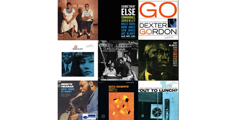 Best of Jazz Starter Kit