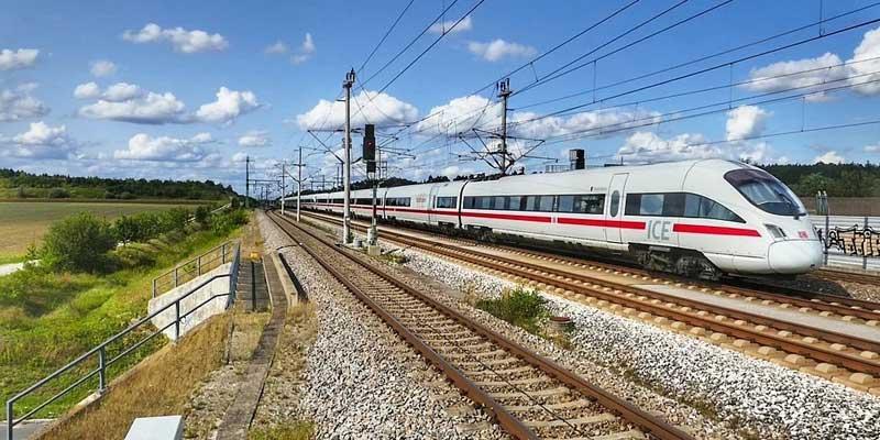 Deutsche Bahn Sparpreis für jung Menschen