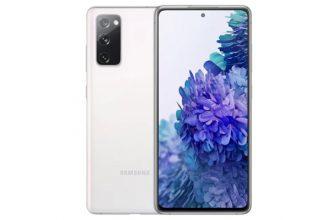 o2 Blue Allin M Samsung Galaxy S20 FE 5G
