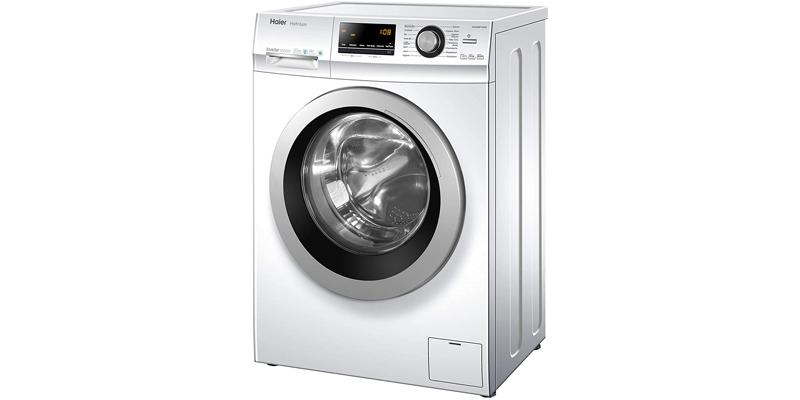 Haier Waschmaschine HW80