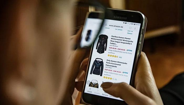 Schnäppchen Amazon Online Shopping