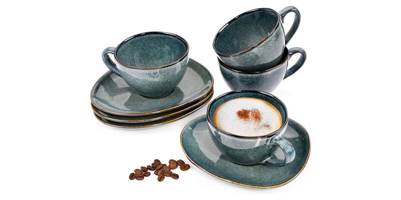 Sänger Darwin Kaffeetassen