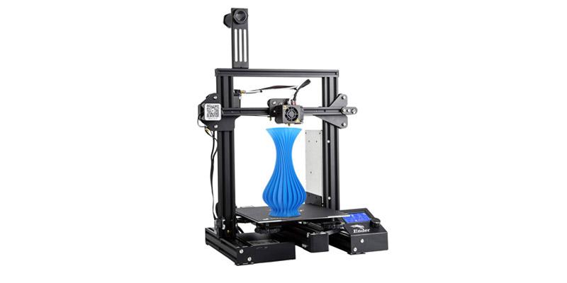 Creality 3D Ender-3 3D Drucker