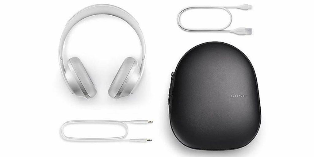 Bose Noise Cancelling Headphones 700 Reiseetui