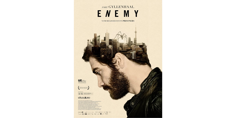 "Film ""Enemy"""