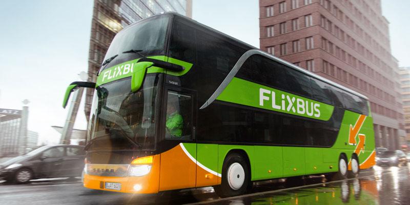 Flixbus Wertgutschein
