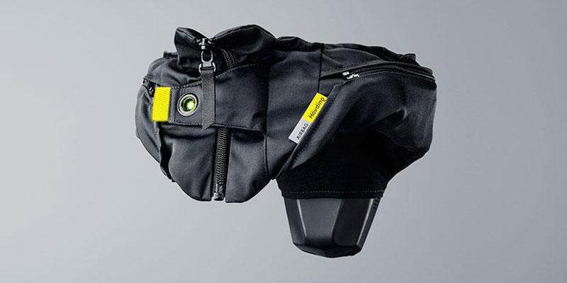Hövding 3 Airbag Helm