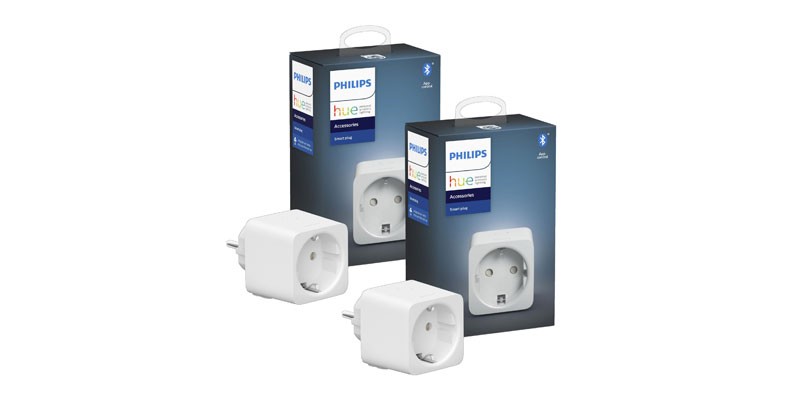Philips Hue Smart Plug Steckdose