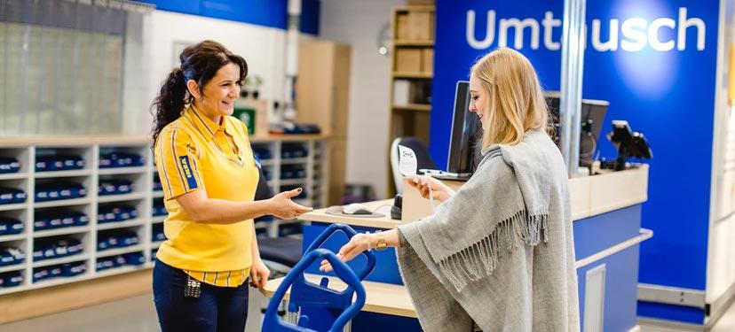 IKEA Buyback Friday