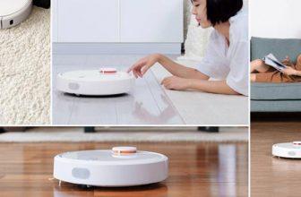 Original Xiaomi Mi Robot Saugroboter