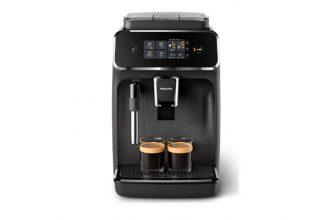 Philips Kaffeevollautomat Panarello EP 2220/10