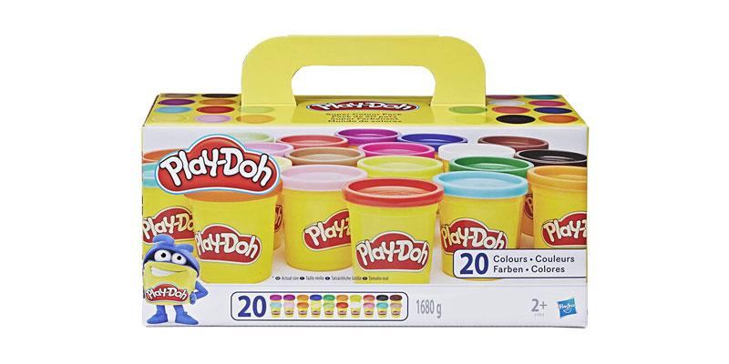 Hasbro Play-Doh Knete