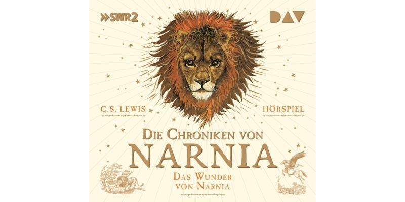 Die Chroniken von Narnia Hörspiel
