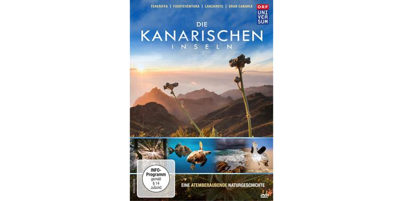 """Film """"Die Kanarischen Inseln - Im Reich der Feuerberge"""""""