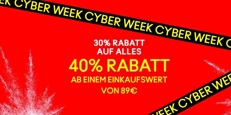 MAC Cyber Week