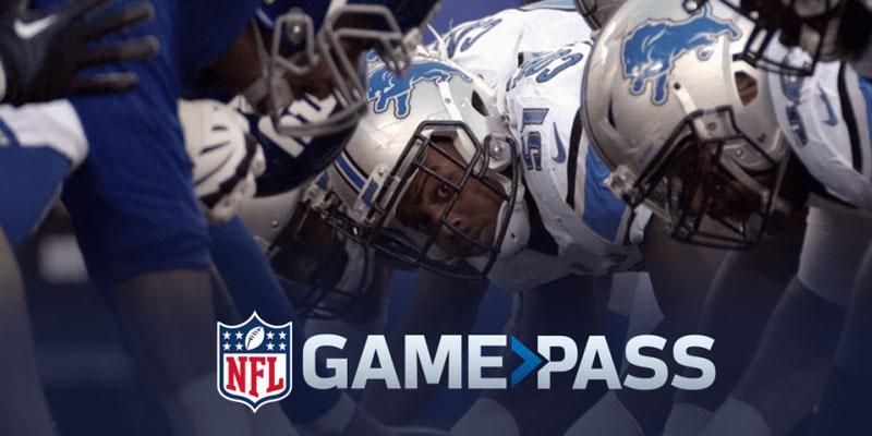 NFL Game Pass Thanksgiving Angebot