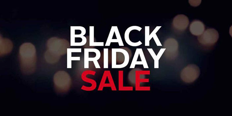 Otto Black Friday Sale