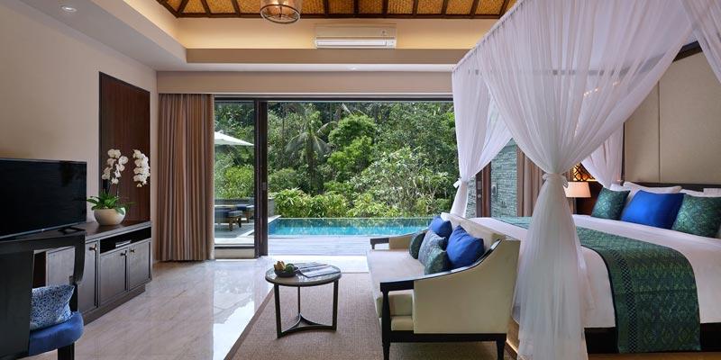 Samsara Ubud Hotel