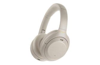 Sony WH-1000X M4 Noise Cancelling Kopfhörer