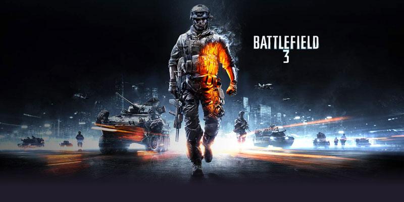 Battlefield 3 kostenlos