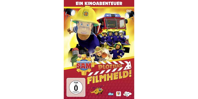 Feuerwehrmann Sam Filme