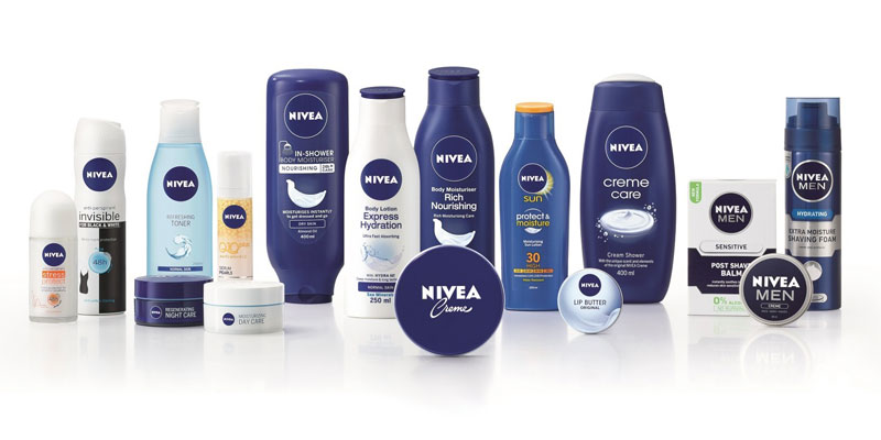 Nivea Amazon Aktion