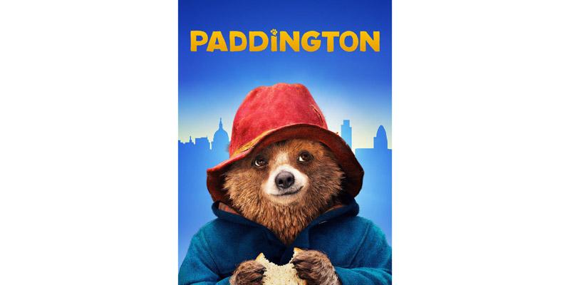 Paddington Filme