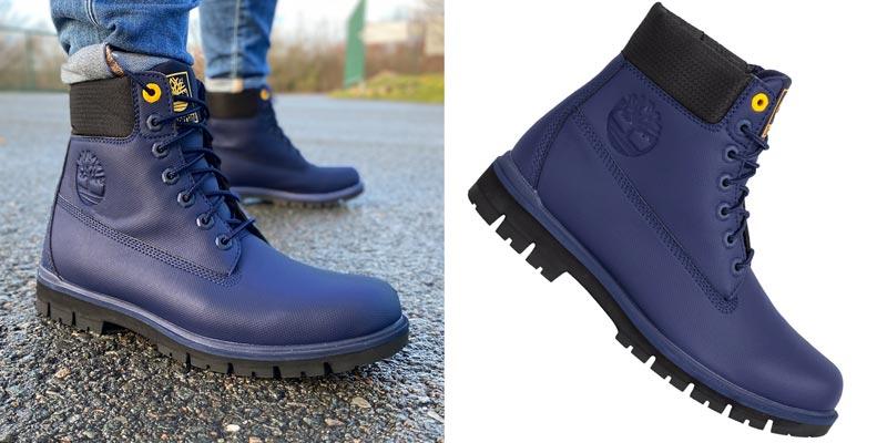 Timberland Radford Boots