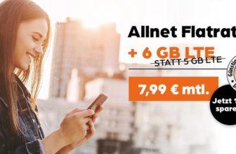 Allmobil Allnet Flat