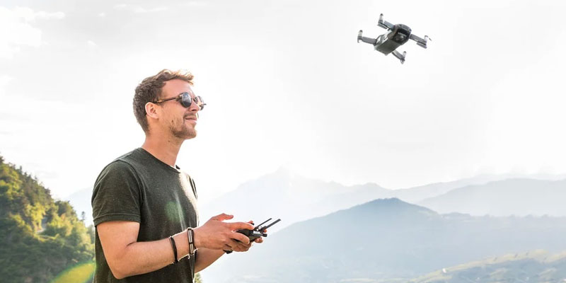 Kleiner Drohnen Führerschein gratis