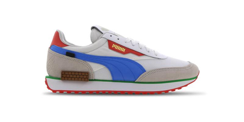 Puma Super Mario 64 Schuhe