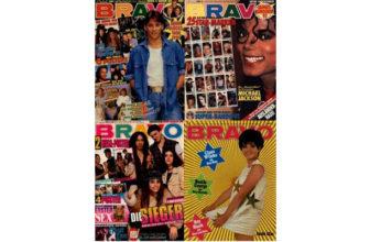 Bravo Magazin