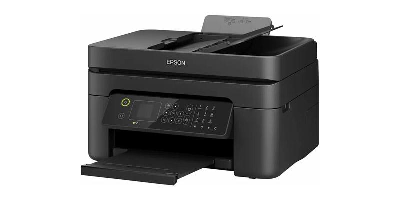 Epson WorkForce Multifunktionsdrucker