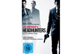 "Film ""Headhunters"""