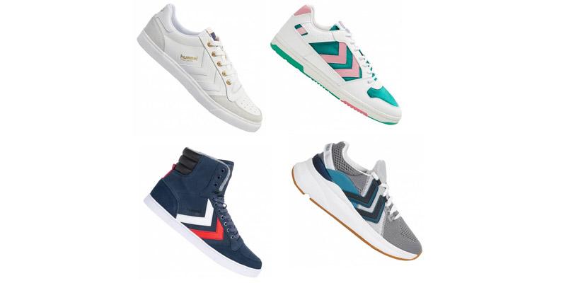 hummel Sneaker Sale