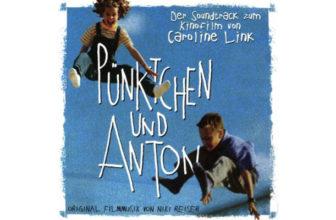 """Kinderoper """"Pünktchen und Anton"""""""