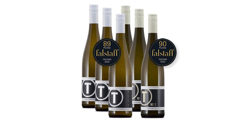 Tina Pfaffmann Duo Weißwein Paket