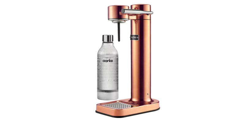 Aarke AA01 C2 Carbonator Wassersprudler