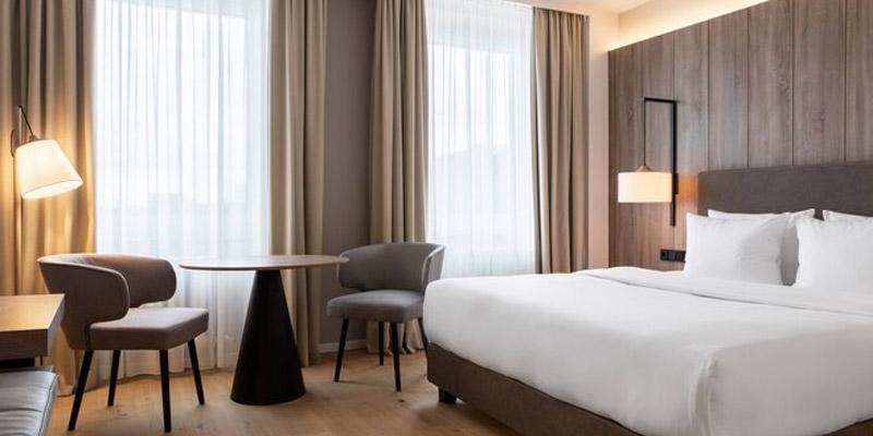 AC Hotel by Marriott Berlin